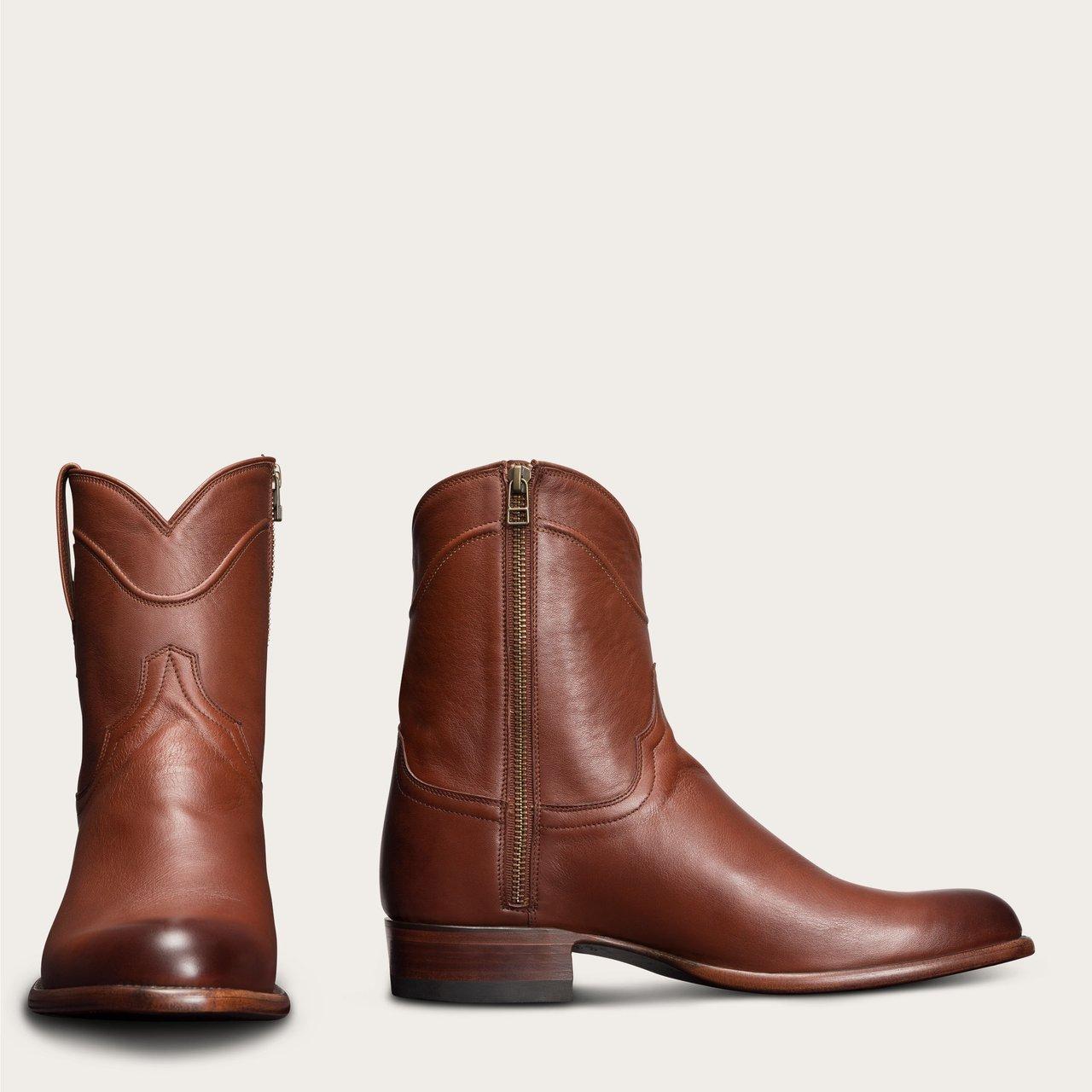tecovas boots review